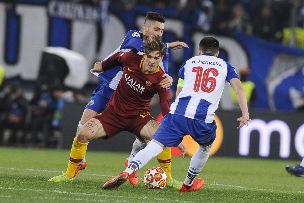 Roma   Porto: Roma-Porto, Tre Tifosi Ospiti Arrestati Dopo La Partita Di