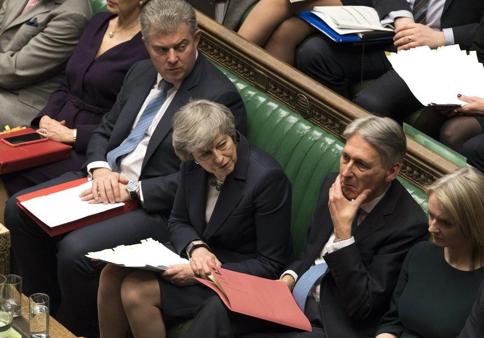 Caos Brexit: Ue pronta a considerare rinvio