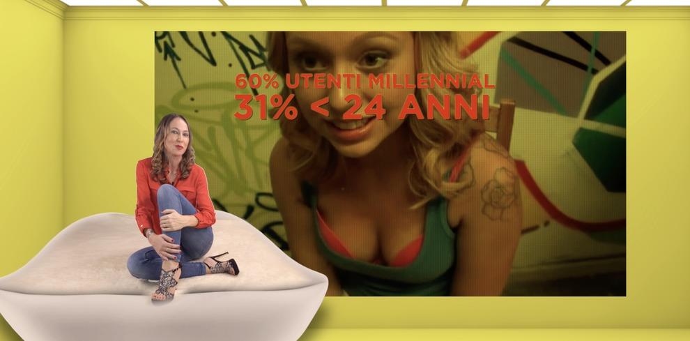 Porno, esplosione delle camgirl: studentesse universitarie con la webcam guadagnano 2 mila euro al mese