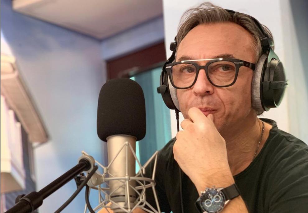 Rivoluzione a Radio Deejay Albertino se ne va, dirigerà M2O