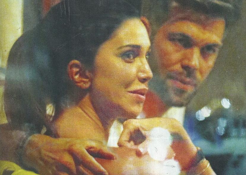 Belen Rodriguez, tra Stefano e Cerella: gli ultimi gossip