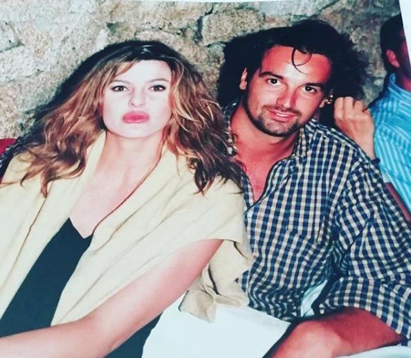 Alba Parietti e la denuncia per truffa: ecco cosa è successo
