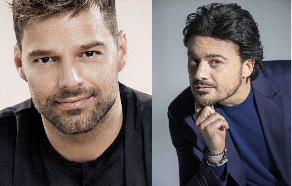 Forse più che Amici, cosa fa Ricky Martin ai