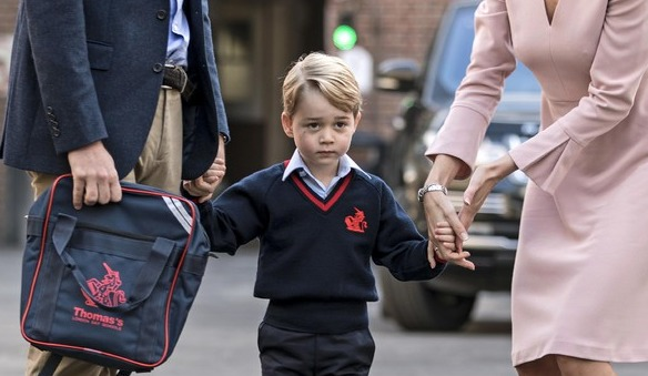 William e Kate, spuntano le foto del presunto tradimento: