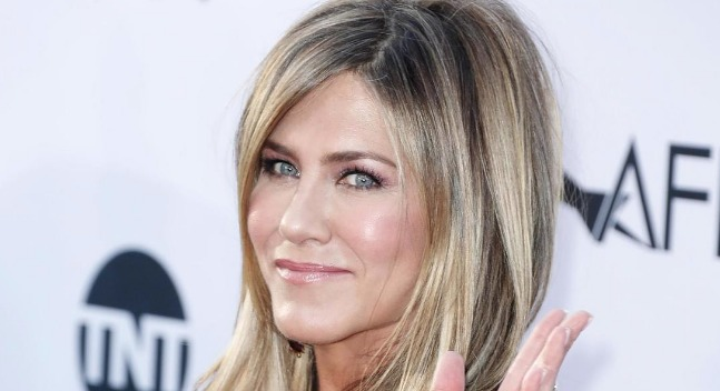 Jennifer Aniston e la