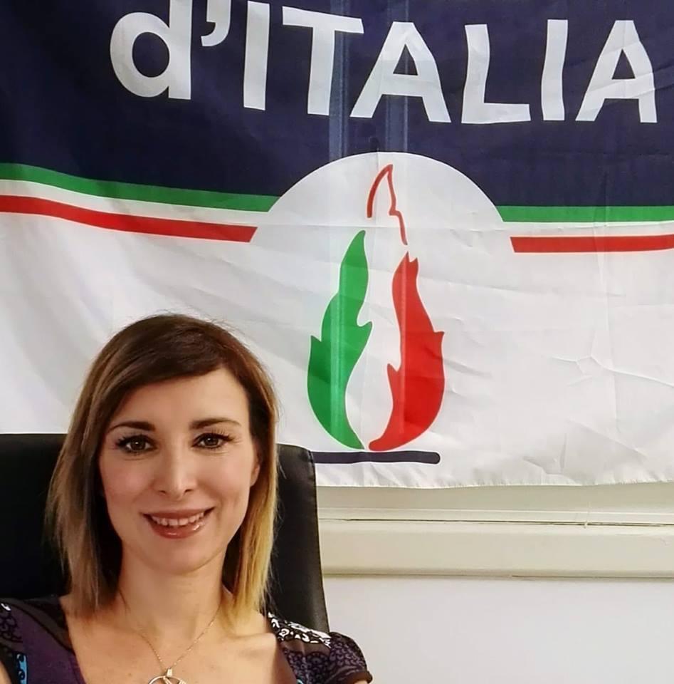 Rachele Mussolini L Altra Nipote Del Duce Come Alessandra Anche Io Censurata I Social Sono Antidemocratici