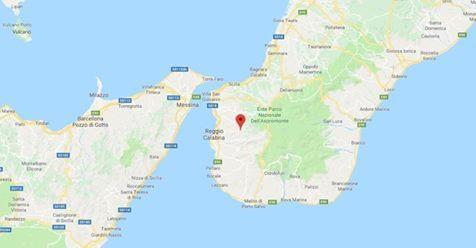 Terremoto a Reggio Calabria, scossa avvertita anche in Puglia