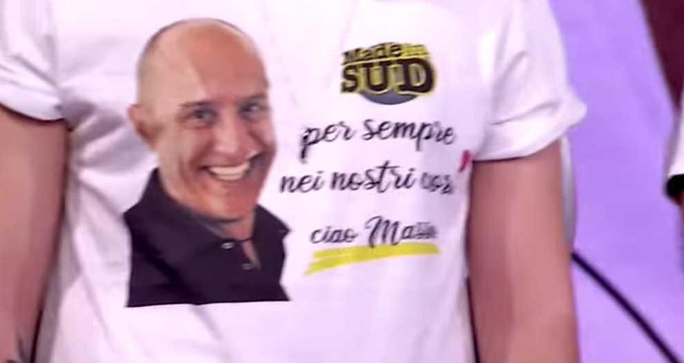 Stefano De Martino rivela: