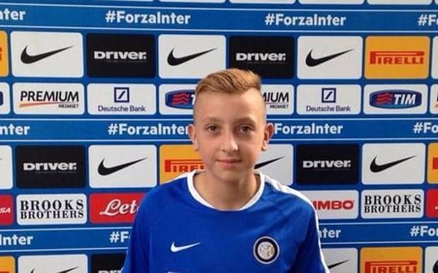 Inter, muore a 15 anni Maicol Lentini, giovane promessa del settore giovanile