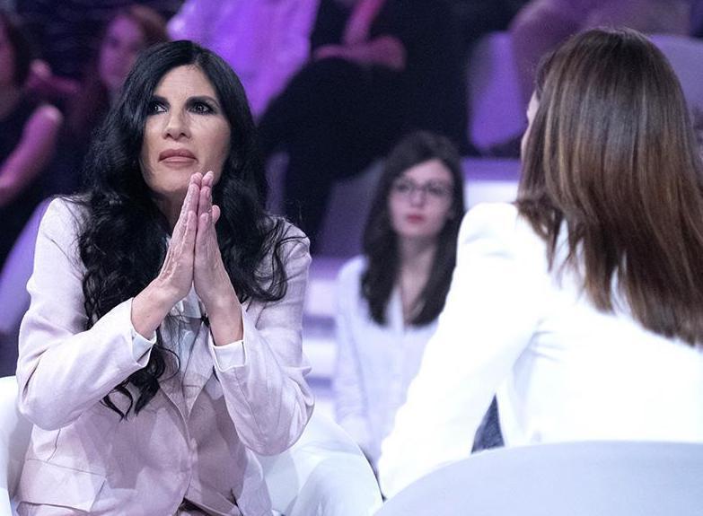 Barbara d'Urso come Pamela Prati, la confessione CHOC
