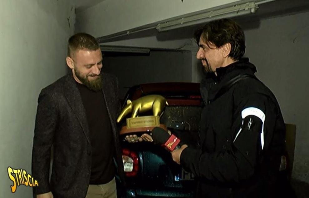 Tapiro per Allegri: le prime parole dopo l'esonero dalla Juventus