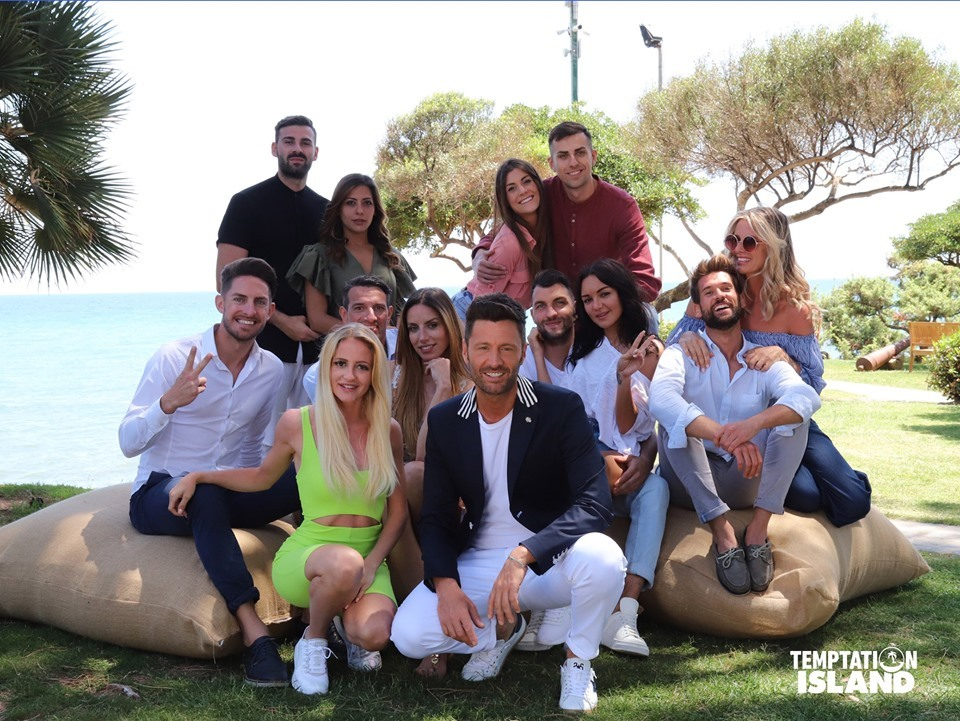 temptation island ultima puntata 2019 - photo #16
