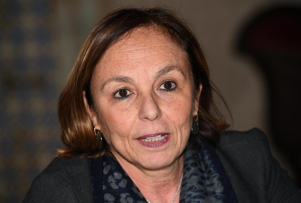 Capo Donne Semi Umane.Chi E Luciana Lamorgese Il Nuovo Ministro Dell Interno Che