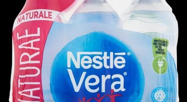 acqua Vera ritirata