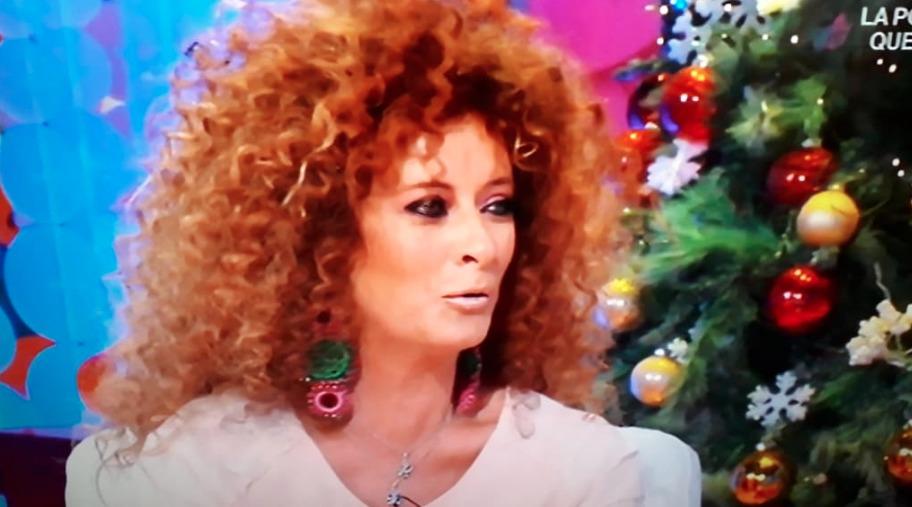 Valentina Persia a Vieni da me: «Quando è morto il mio ...